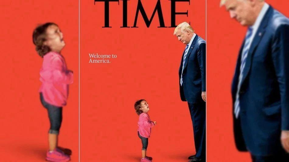 反转还是没反转?特朗普朝令夕改,非法移民危机将走向何方