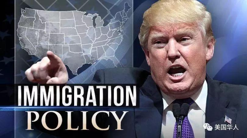 反的就是合法移民:RAISE法案到HR4760法案