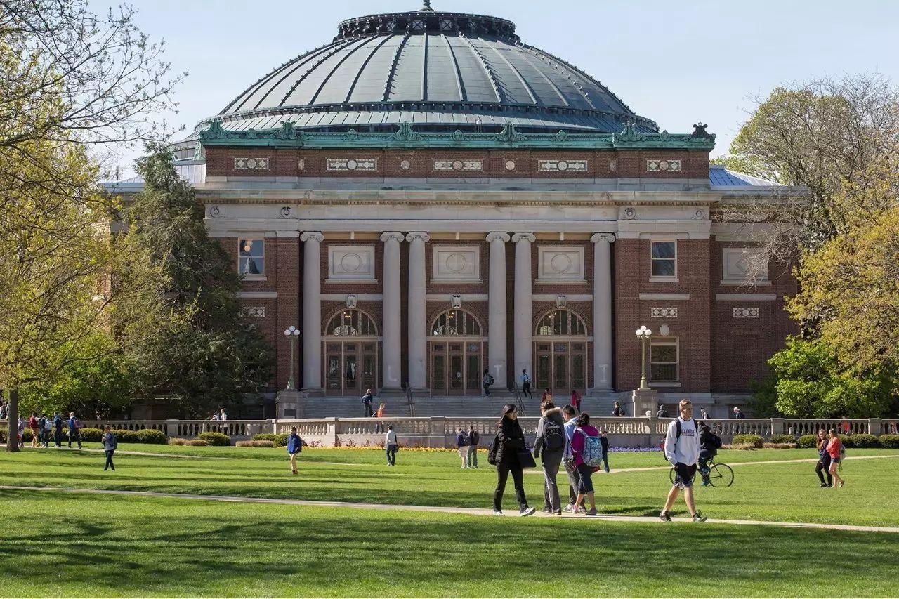 美国大学新生安全必读