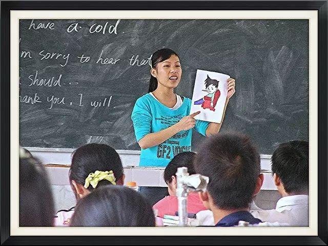"""""""英语老师气吐血"""",百人会吴华扬的信你真的看懂了吗?"""
