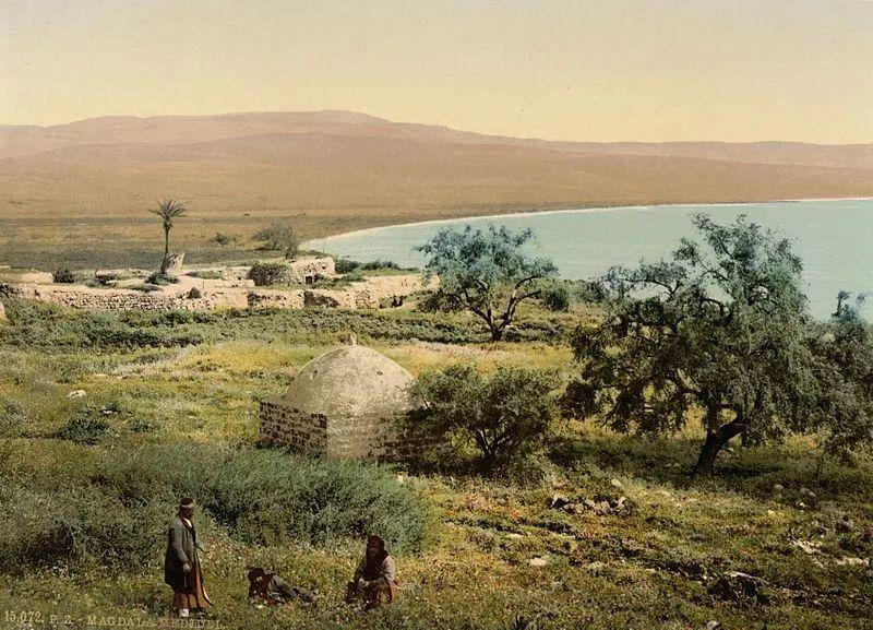 子皮 | 巴以之争: 锡安主义和一次大战