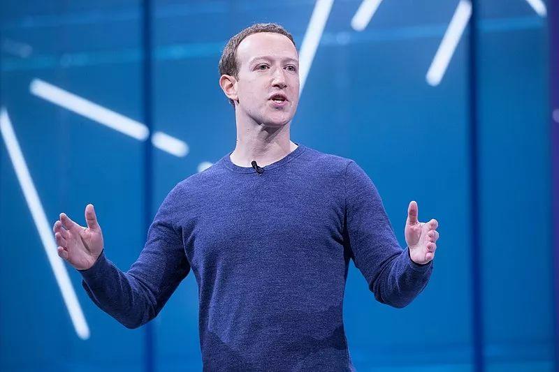 脸书市值一天蒸发1200亿美元,创美国股市单日公司下跌记录 | 图姐