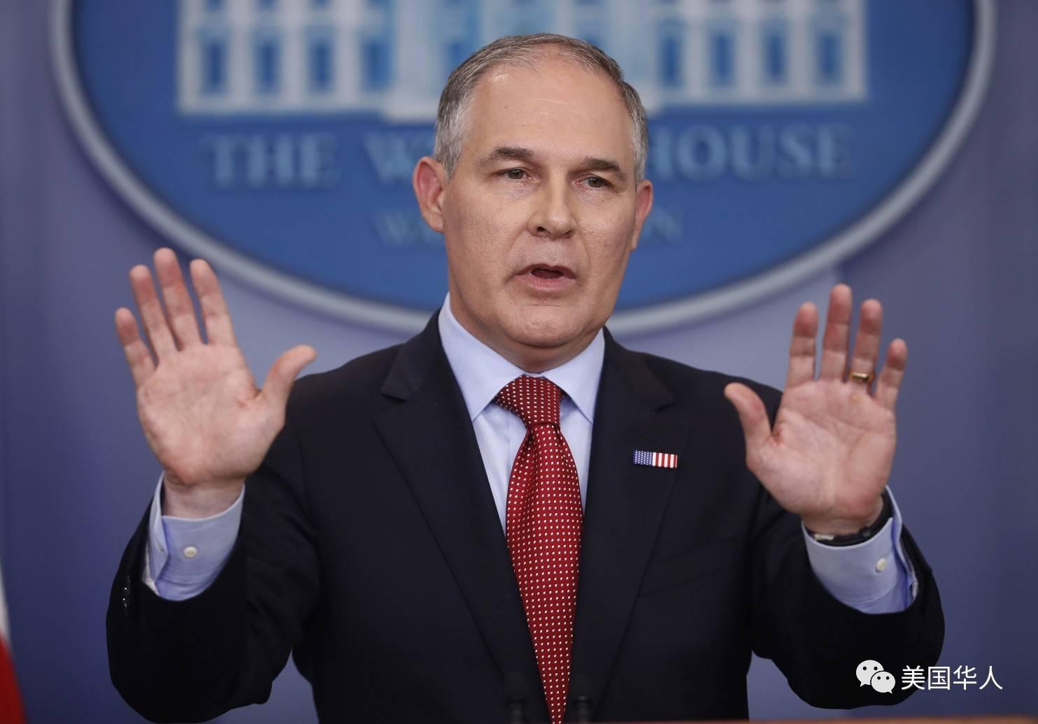 图姐 | 环保署反环保!试图推翻奥巴马排放政策被法庭驳回