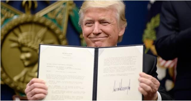 """细观""""禁止七国穆斯林入境"""",当合法移民变成二等公民"""