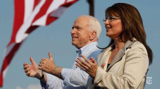 荣誉重于生命,从政也不迷失做人底线——永远的麦凯恩