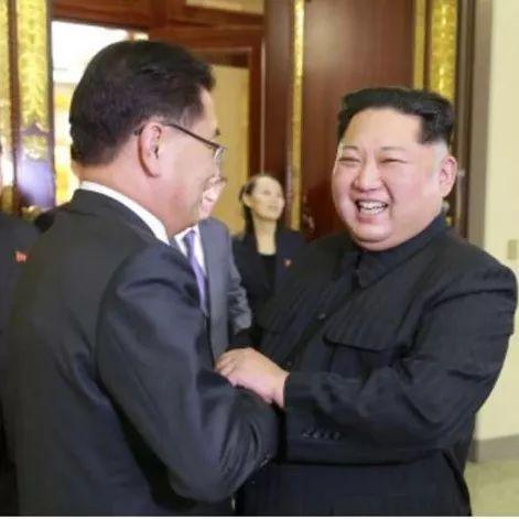 朝鲜愿意放弃核武?特朗普总统谨慎对应