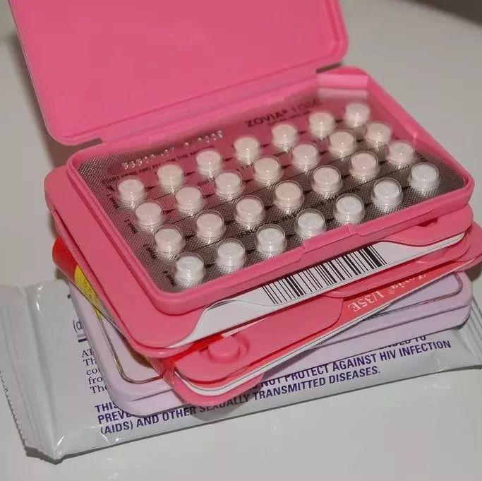 图姐 | 低剂量避孕药亦增加乳腺癌几率,避孕器不能幸免