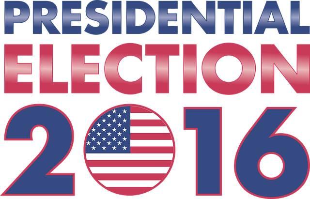 美国大选与华人态度