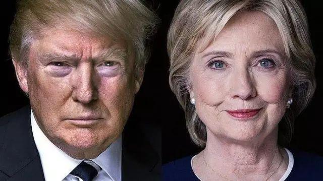从美国老人竞选总统到自我反思