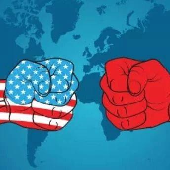 史上最大规模中美贸易战今天开始,到底谁会是赢家?