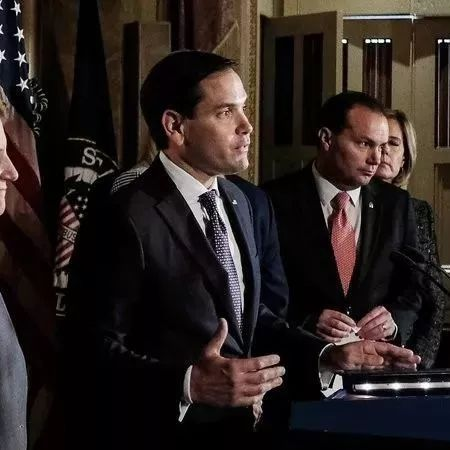 图姐 | 川普税改法案参众两院最终合并版本正式出炉