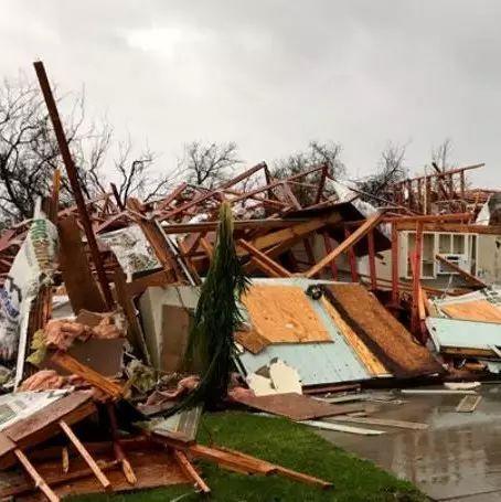 【推荐收藏】休斯顿老灾民谈FEMA:灾后援助是怎么一回事?