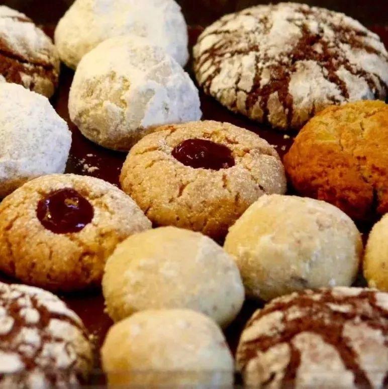 美食 | 圣诞饼干做起来
