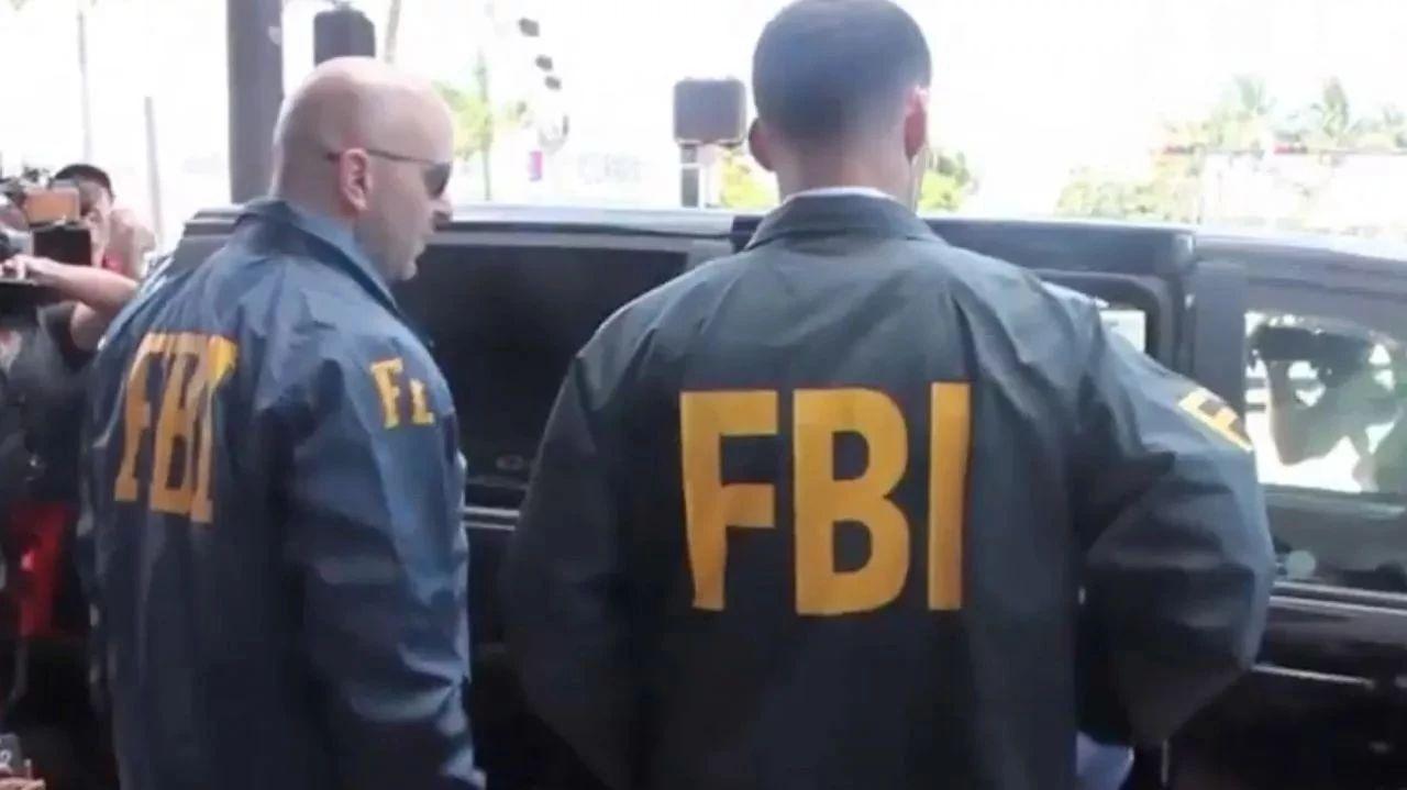 FBI说你是间谍该怎么办?