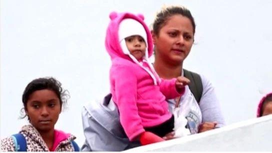 1500名移民儿童与父母在边境分开后失去踪迹? | 图姐