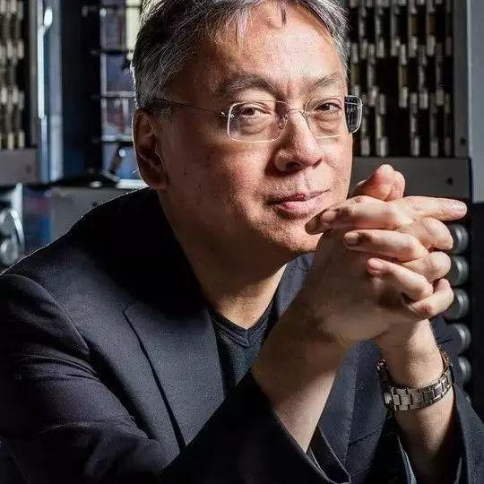 阅读石黑一雄,2017诺贝尔奖获得者