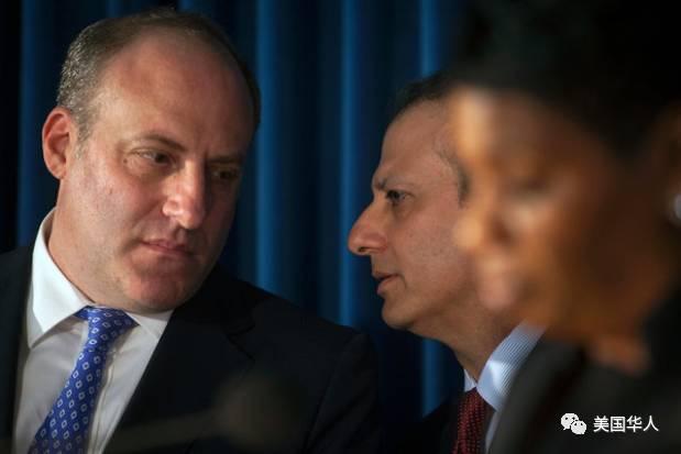 图姐 | 纽约反贪铁腕加入调查通俄门的穆勒团队