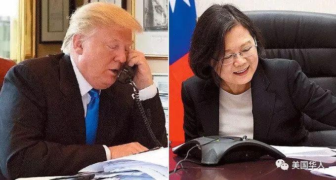 川蔡通话,川粉反悔,美国华人会合二为一,还是二分为三