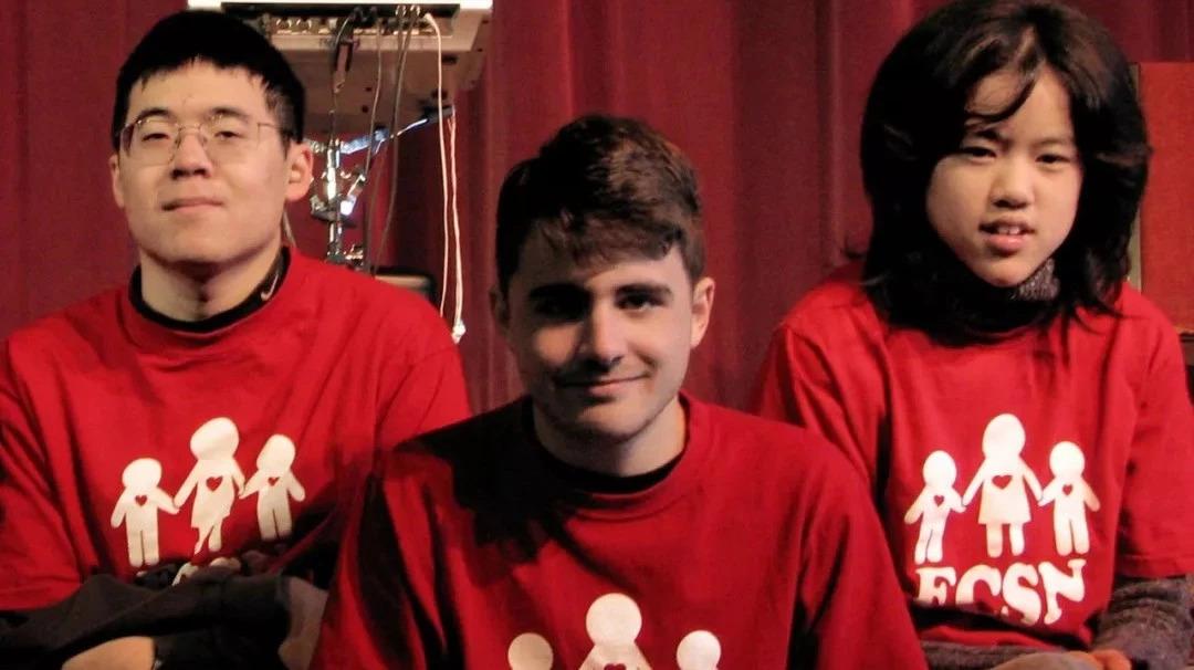 圆梦先锋乐队——来自星星的使者,打动人心的不只是音乐