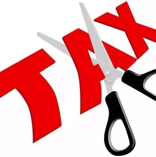 3分钟看懂川普税改对华人,尤其60%的大蓝州华人影响