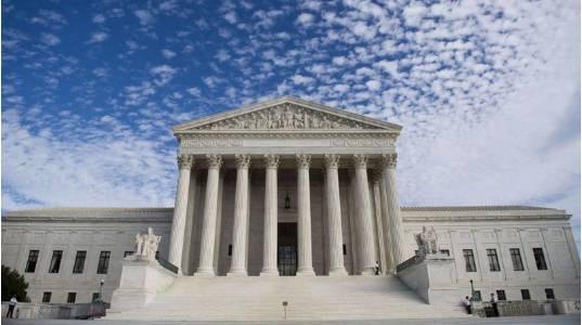 高院判北卡州根据种族重划选区违宪 | 图姐