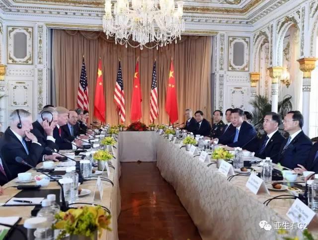 黄亚生:全球化背景下 中美关系的三个场景