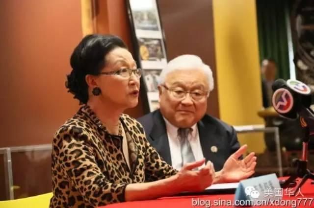 日裔国会议员本田担任「海外抗日战争纪念馆」名誉馆长