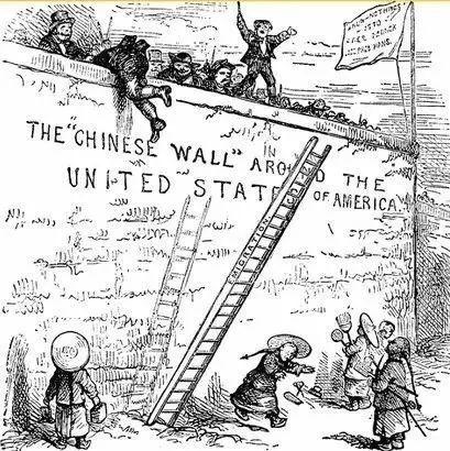 """美国华人移民百年风云连载3 """"排华法案""""需不需要道歉?"""