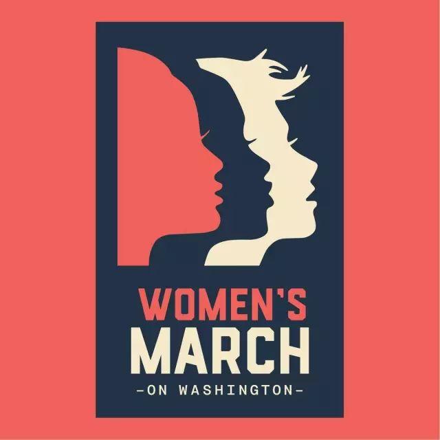百万女性大游行 | 你想知道的都在这儿