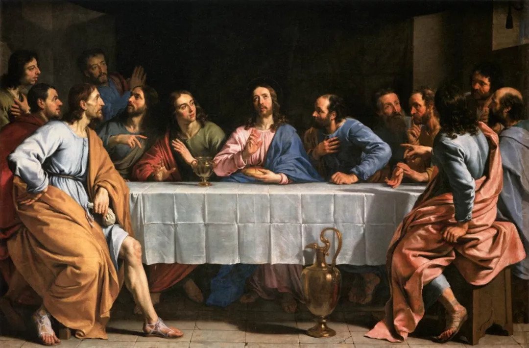 一个基督徒的思考——从耶稣给门徒洗脚的故事看给权力捧臭脚