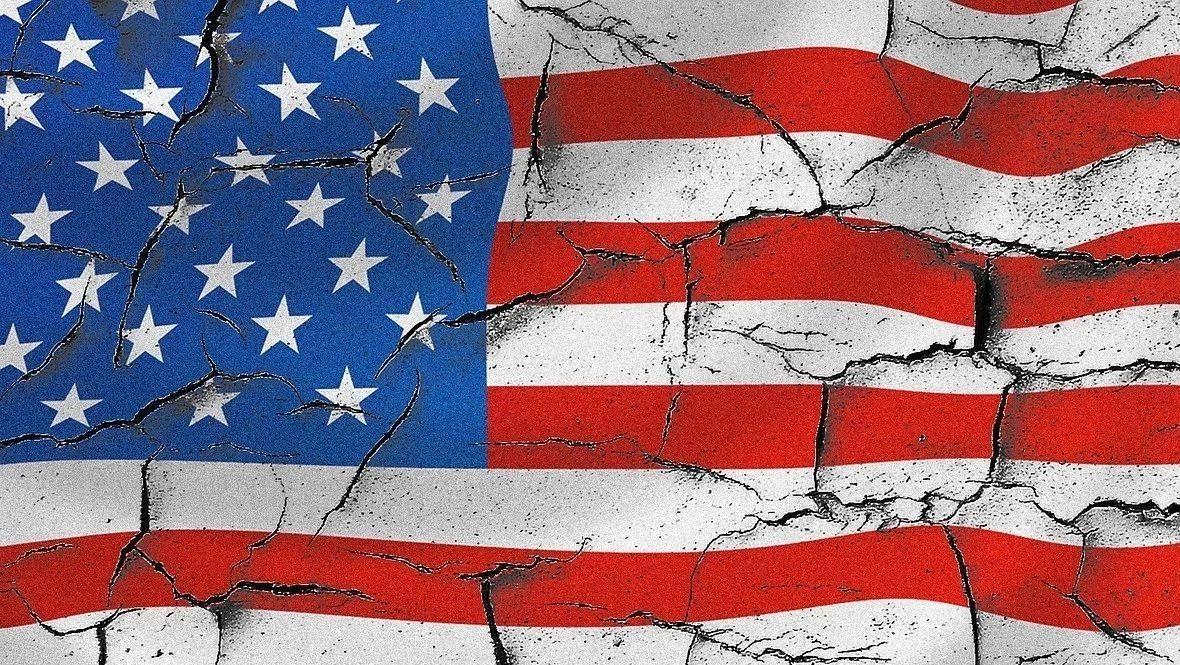 美国的伟大和焦虑都与川普无关——兼与丛日云教授商榷
