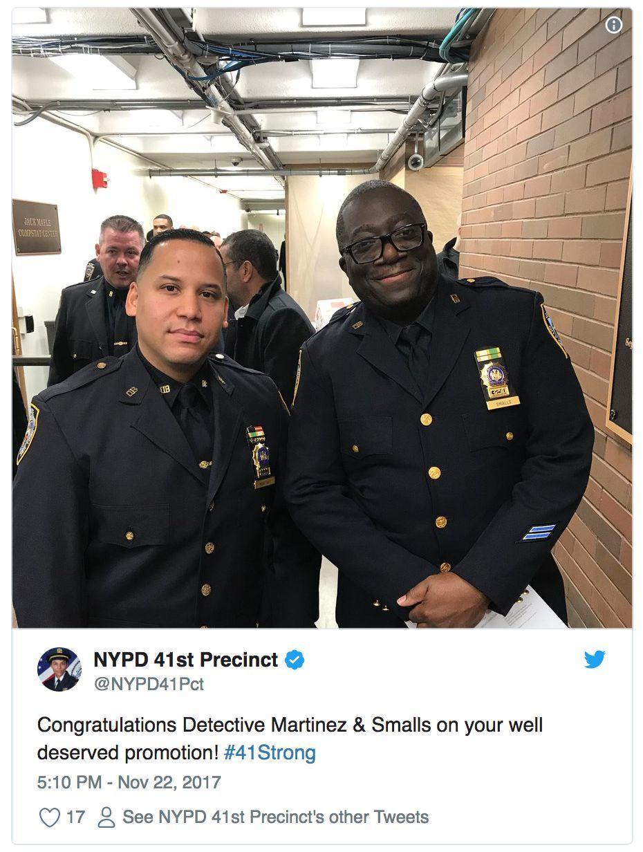 當警察做偽證時