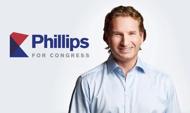 南有贝托北有迪恩,国会翻蓝重要一役寄希望于这样的政治新星