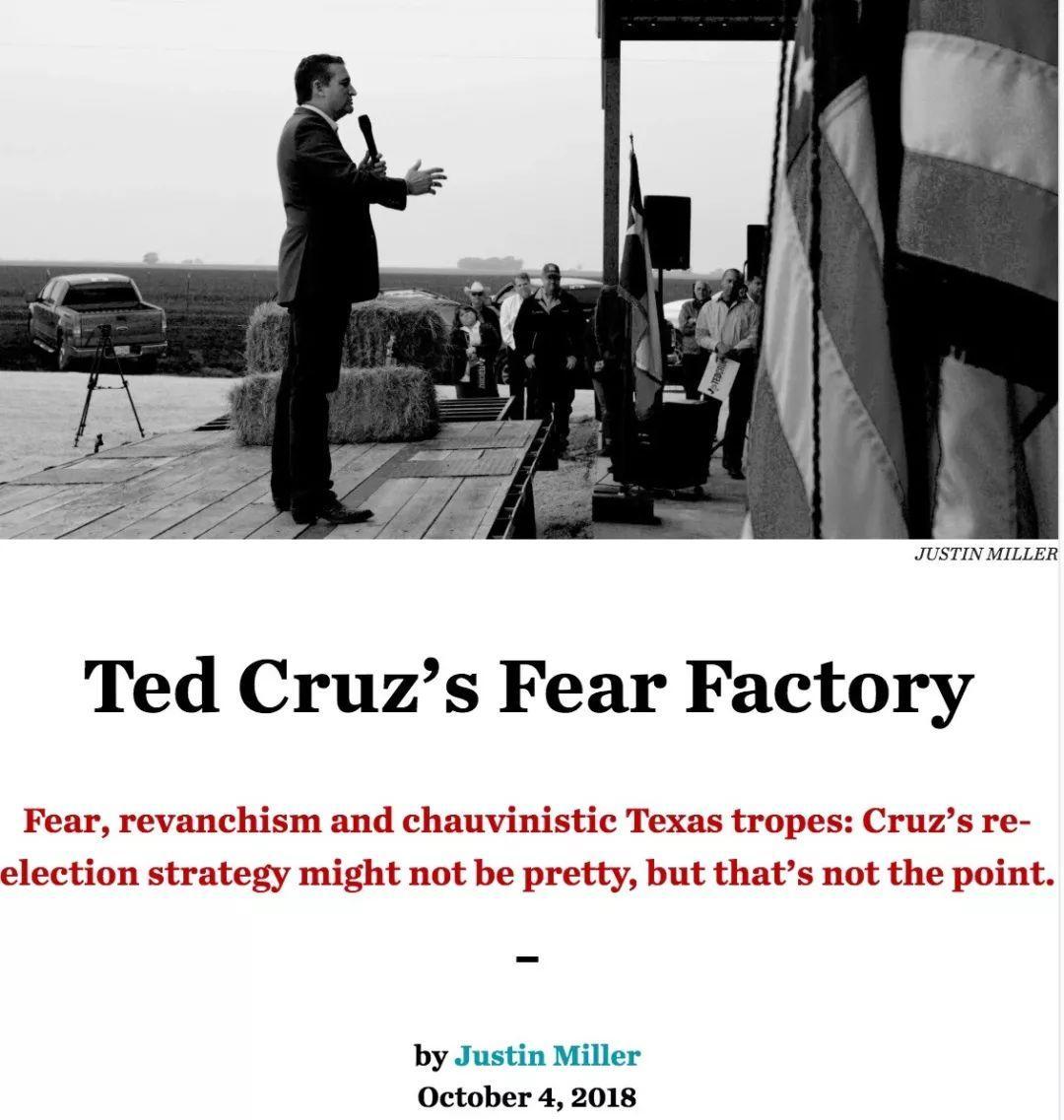 中期选举最关键的一战,贝托在深红德州掀起蓝色浪潮