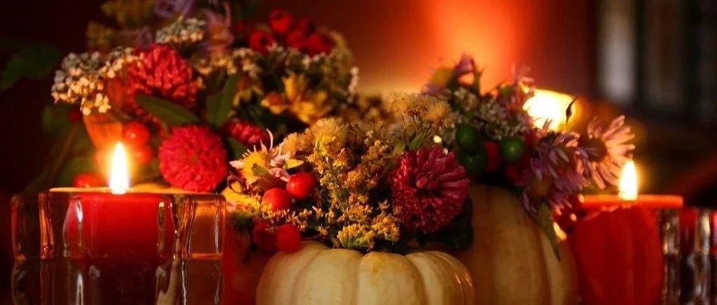 感恩节有感——美国到底强大在哪里?