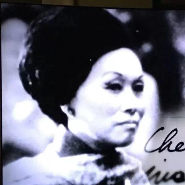 绝密档案50年后曝光:陈香梅是尼克松赢得白宫阴谋的主角