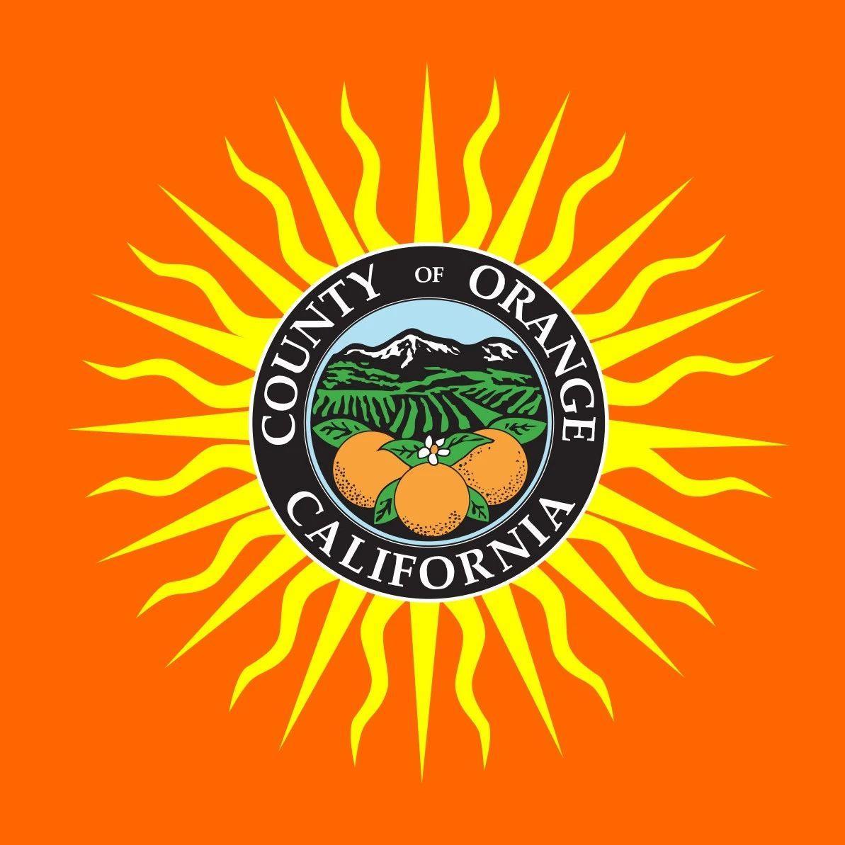 南加州共和党的大本营橙县成为蓝色的海洋