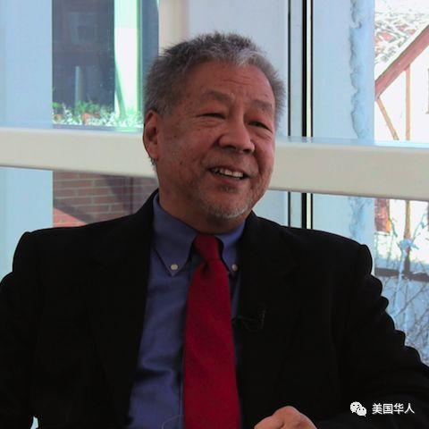 为什么数据对美国华人很重要?看看美国亚裔历史研究专家怎么说