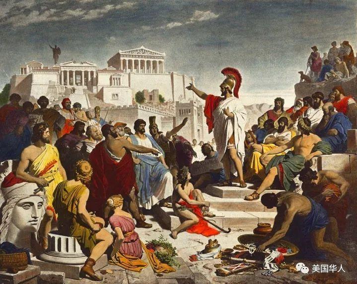 重新思考修昔底德的陷阱