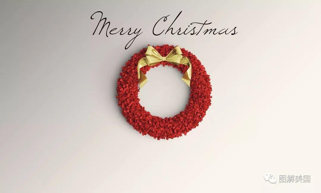 为什么祝你圣诞快乐
