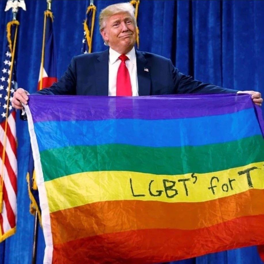 最高法院支持特朗普限制变性人军中服役——也谈对变性的认知