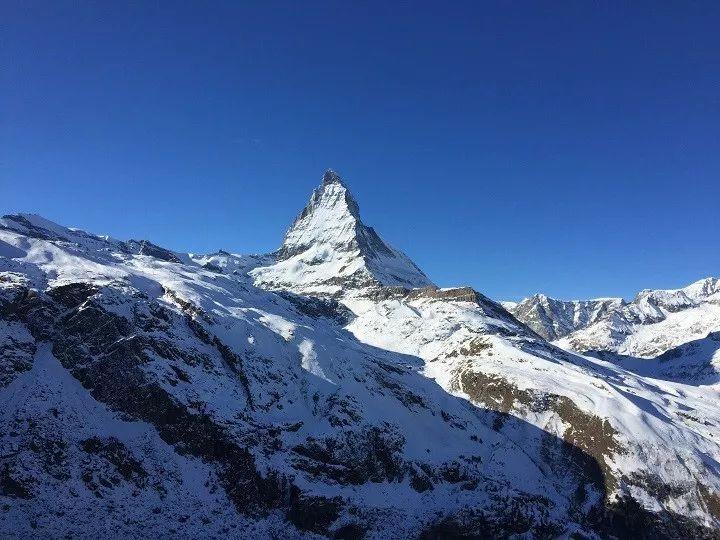 阿尔卑斯山历险记