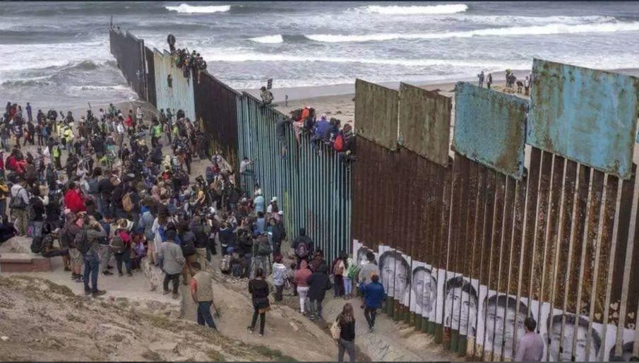 建,还是不建墙?这是个问题!