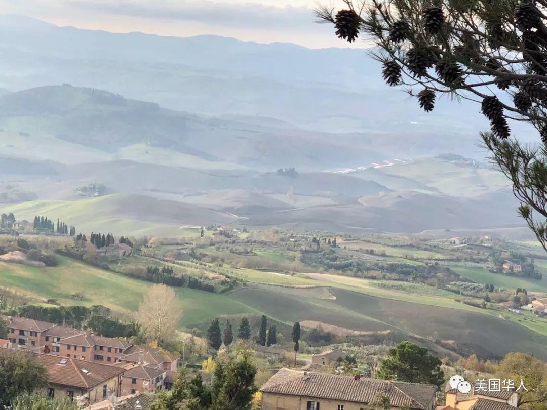 说走就走的意大利三周行 一次美景与美食的盛宴之旅(二)