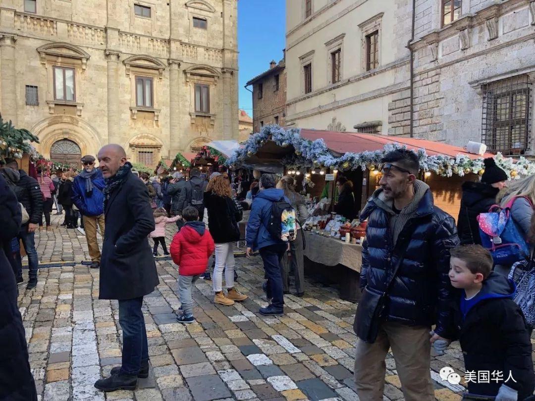 说走就走的意大利三周行,一次美景与美食的盛宴之旅(一)