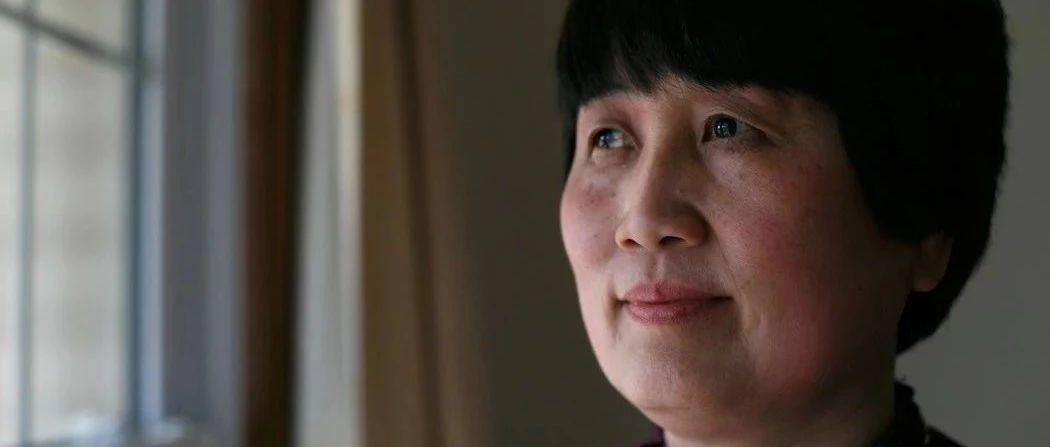 """美国""""秋菊""""誓将官司打到底,华人帮她就是帮我们自己"""