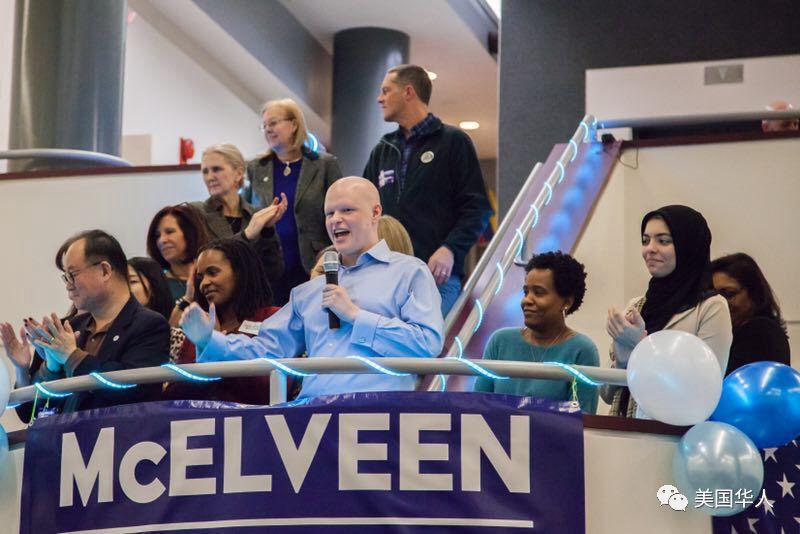 我们为何力挺Ryan McElveen选Fairfax县长?