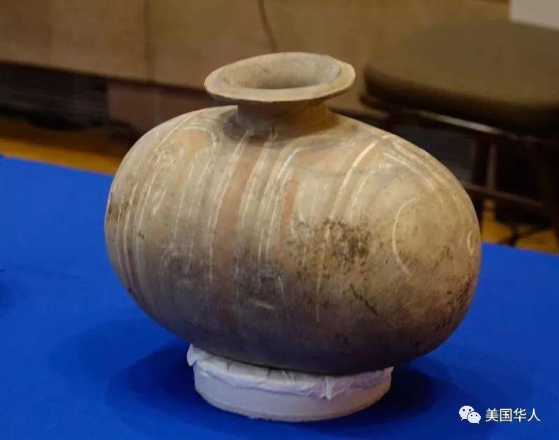 见证当代完璧归赵——中美史上最大规模古物归还仪式