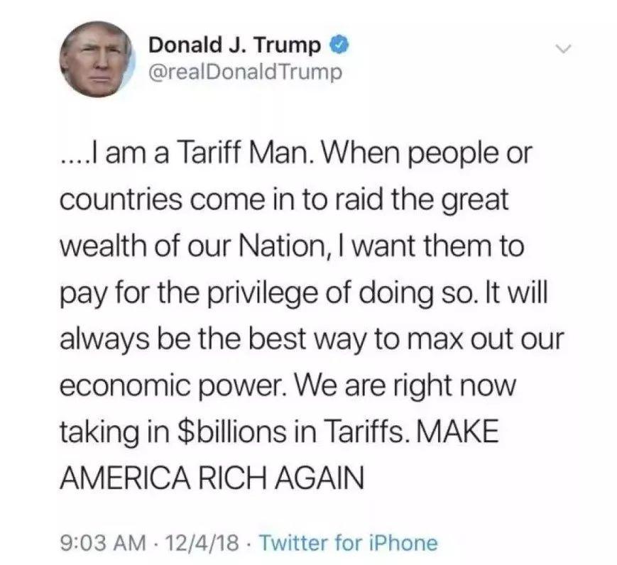 """""""伤敌八百,自损一千""""的特朗普贸易战"""