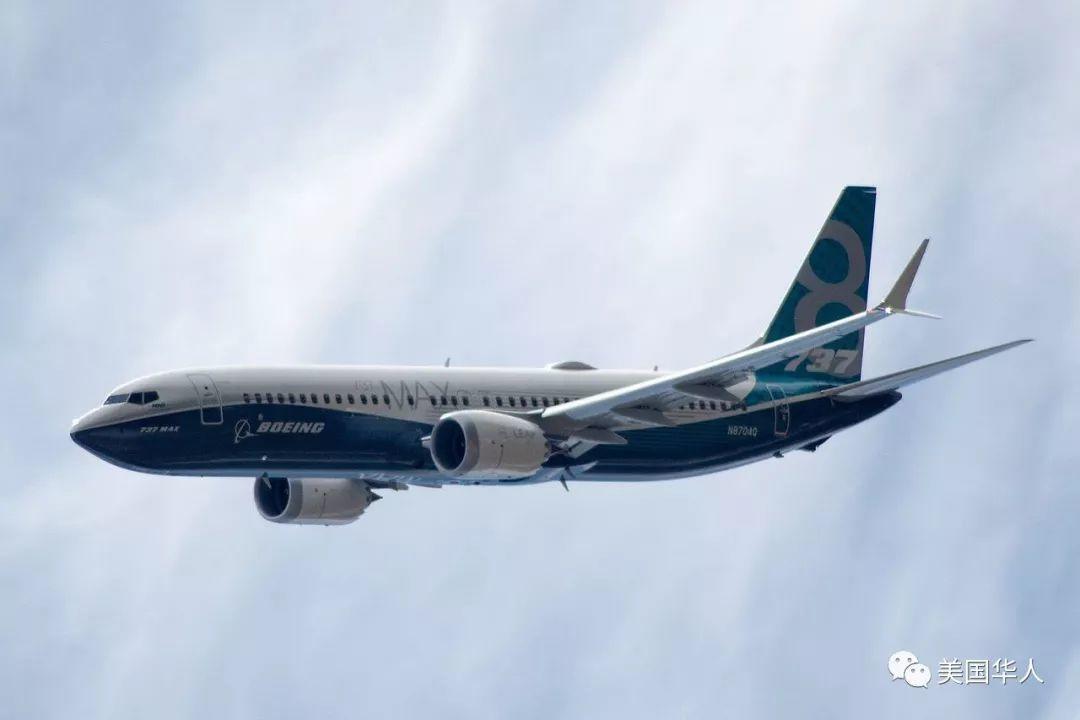 波音两起空难后全球禁飞的机型,为什么美国挺到最后才禁飞?